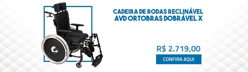 d7ca8f306 Cadeiras de Rodas com Promoção e Preço Baixo - Ortoponto