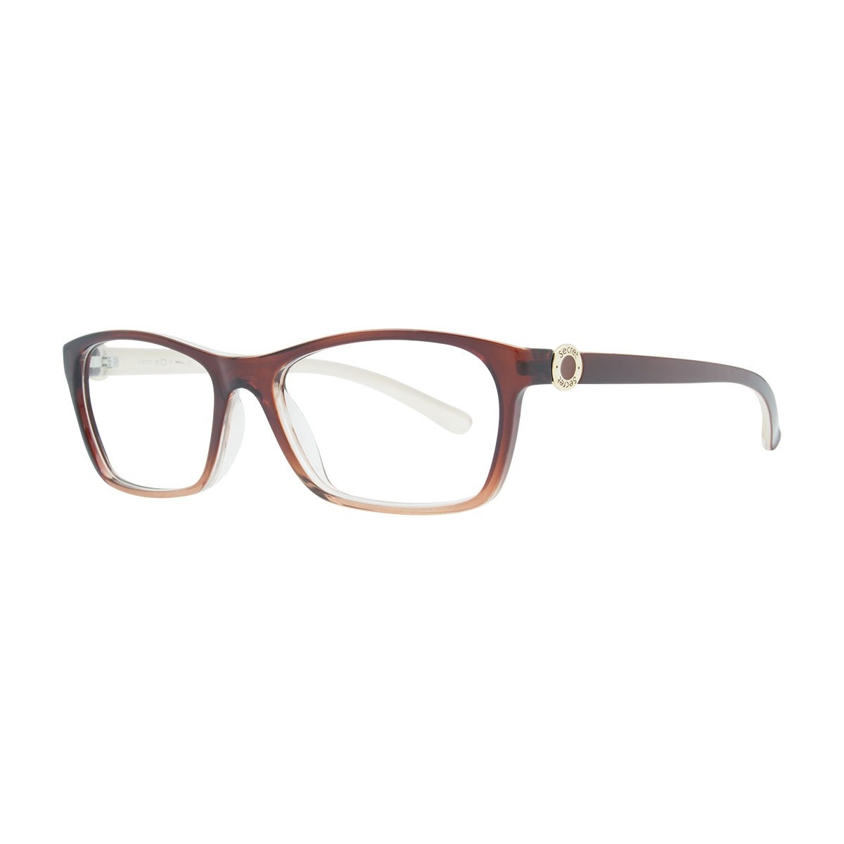 SECRET GRILAMID 80081 FADE BROWN NEW CREAM