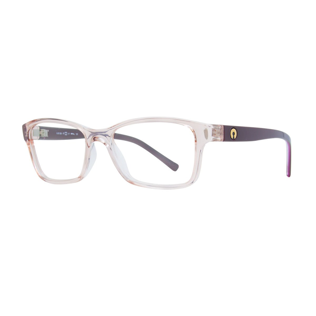 SECRET GRILAMID 80096 GLASSY CORALE / PASSIONATE