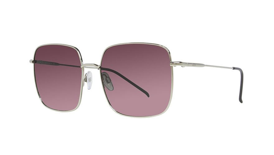 MAGNOLIA GOLD / POLARIZED GRADIENT PINK