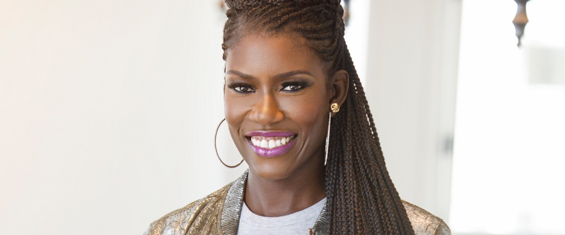 BOZOMA SAINT JOHN ADDING ONE MORE ACCOMPLISHMENT
