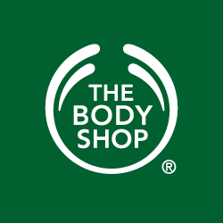 Resultado de imagem para the body shop logo