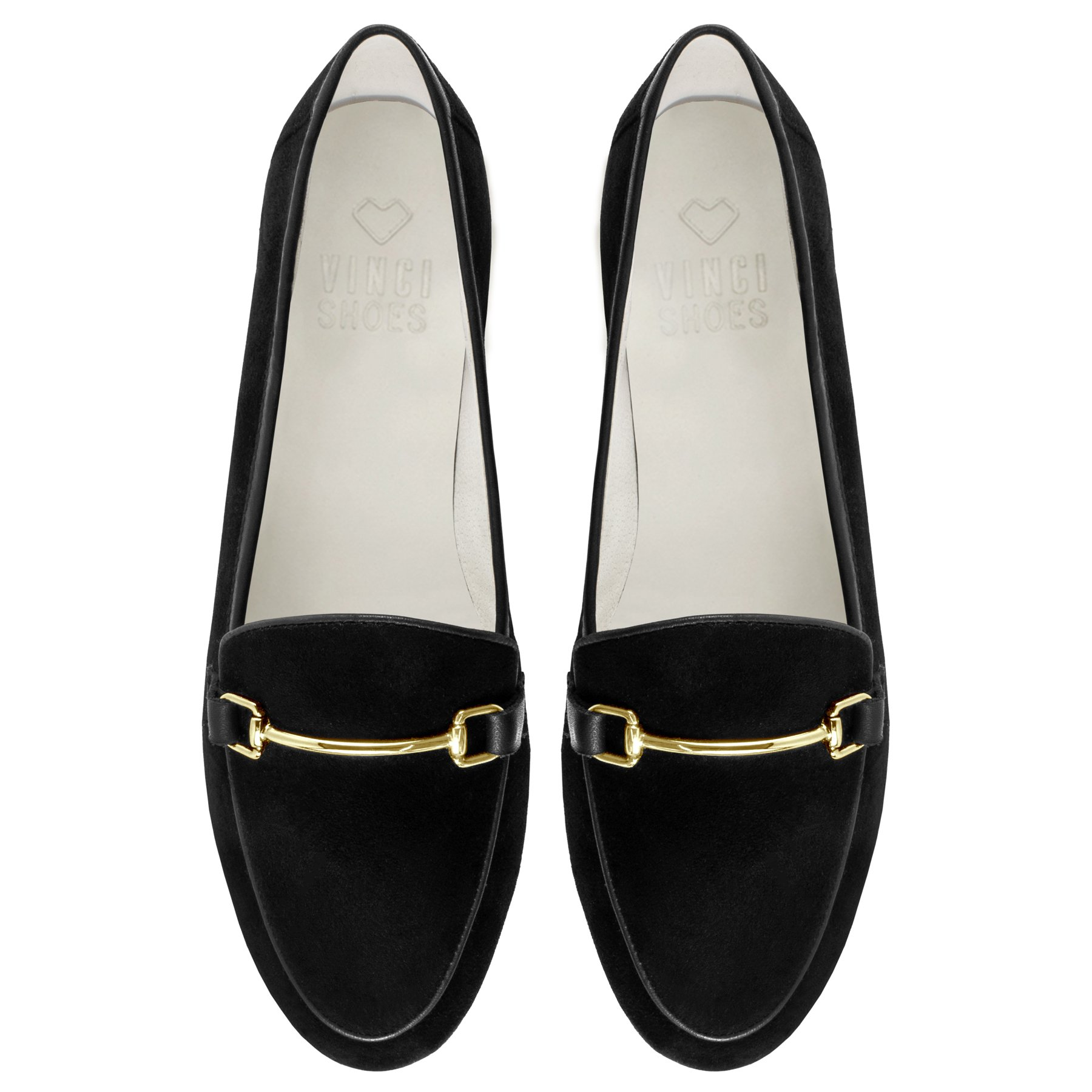 Loafer Isa Black