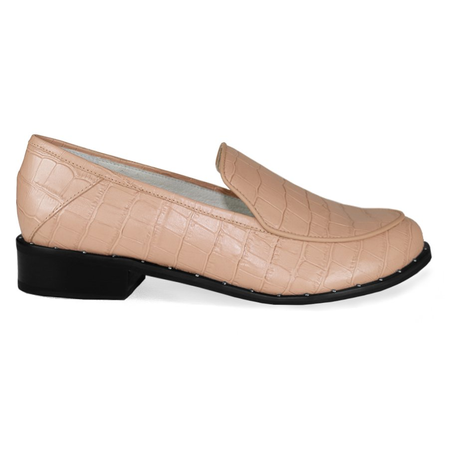Loafer Berlim Blush