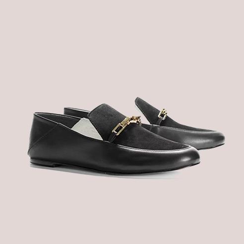 [home] ícone - menu - categoria - loafers