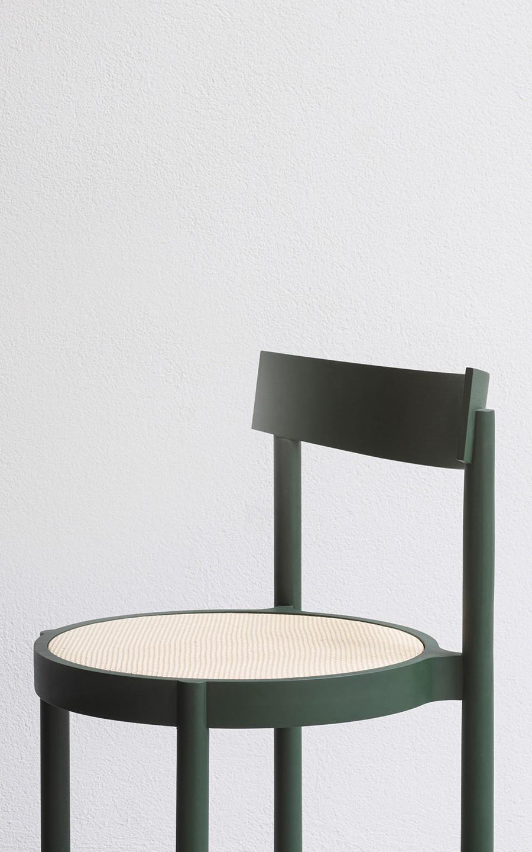 DET: Cadeira Gravatá 4