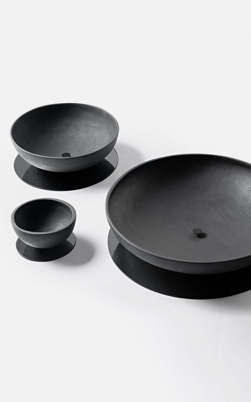 DET: Bowl Narciso M - 1