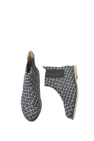 Sasqua Chelsea Boot